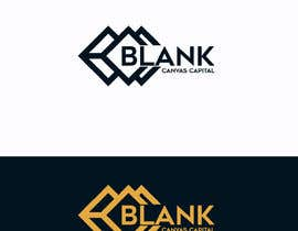 #854 for Blank Canvas Capital by anubegum