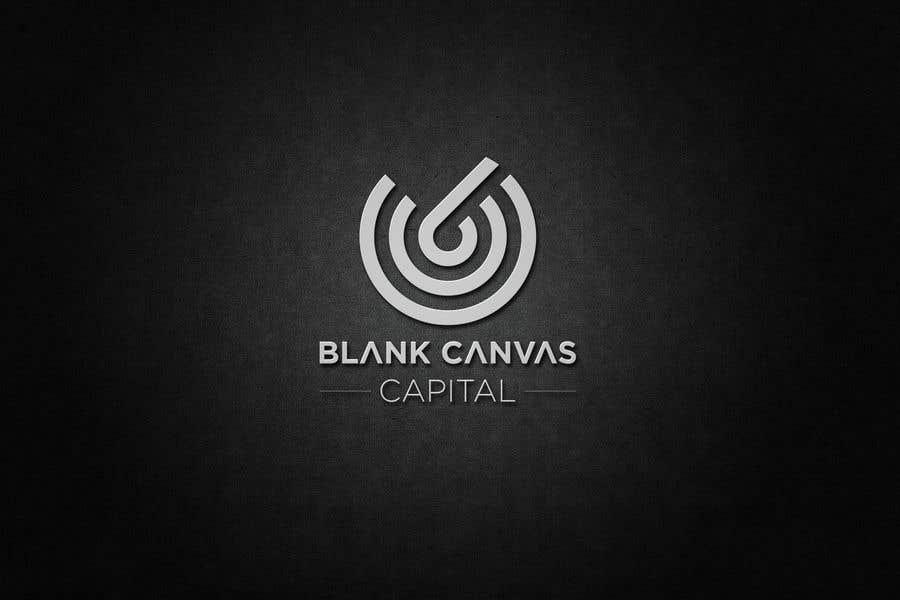 Inscrição nº 467 do Concurso para Blank Canvas Capital