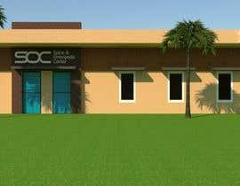 #4 cho Create a few 3d exterior renderings of an office building bởi SpartakMaximus
