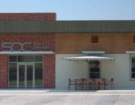 #21 cho Create a few 3d exterior renderings of an office building bởi rashid78614