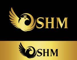 nº 13 pour Tennis team logo SHM par rubelmizi424