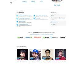 #20 for Website for Digital Marketing Company by devboysteam