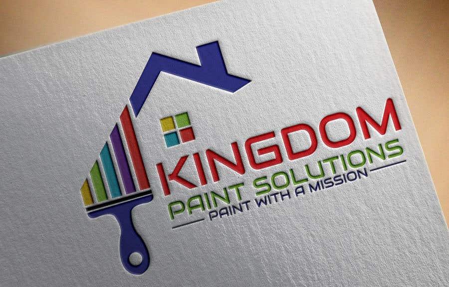 Contest Entry #40 for Design me a Logo