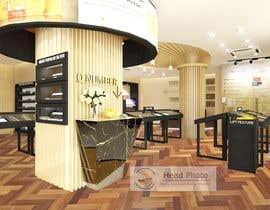 #2 for Design floor/carpet for bullion retail shop by vietdesigner1607