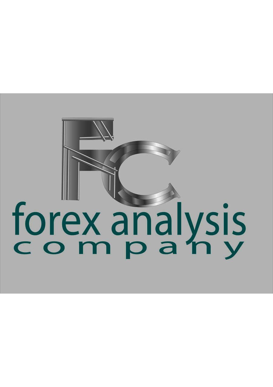 Contest Entry #12 for Logo design for a forex analysis company