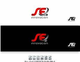 """alejandrorosario tarafından LOGO  for     """"SE-Innovation"""" için no 133"""