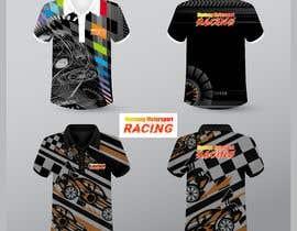 #13 cho Design for Polo Shirt - Mustang Motorsport Racing bởi AsterAran28