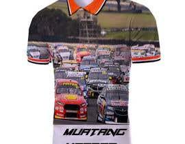 #6 cho Design for Polo Shirt - Mustang Motorsport Racing bởi mrvirus007