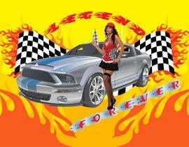 #17 cho Design for Polo Shirt - Mustang Motorsport Racing bởi hasembd