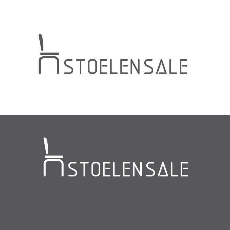 Design Stoelen Sale.Entry 173 By Bmdesigen For Logo For Chair Company Freelancer