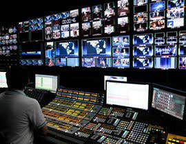 #122 for Find me an image - Broadcasting af Mwakilfc