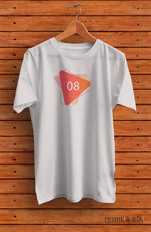 Kilpailutyö #97 kilpailussa T-Shirt Deisgn Competition