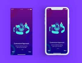 #7 para Design app screens - 3 screens only por Waliulah