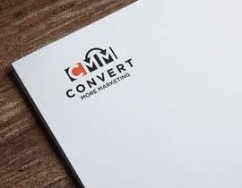 #190 untuk Logo for Digital Marketing Agency oleh almamuncool
