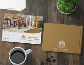 #91 для RE-DESIGN BROCHURE от adnandesign043