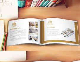#42 для RE-DESIGN BROCHURE от biswasshuvankar2