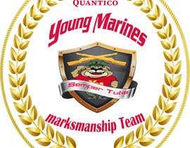 #26 cho Junior Marksmanship Team Badge bởi FiloMgerges