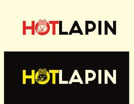 #21 для Ceate a logo for An Adult website! Hot Lapin от robsonpunk