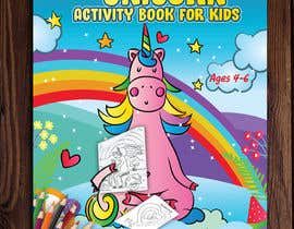 #42 cho Unicorn Activity Book (4-6) Book 1 bởi ssandaruwan84