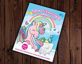 #9 cho Unicorn Activity Book Cover Ages 6-10 (Book 2) bởi ssandaruwan84