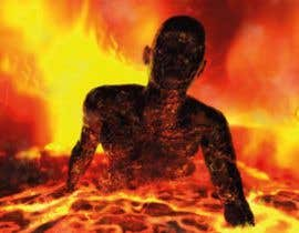 """#13 for Biblical Picture of """"Hell"""" by taniaroy0158"""