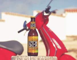 nº 17 pour Design a label for a beer bottle par andreasaddyp