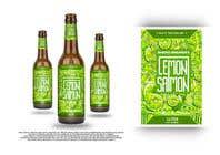 Proposition n° 42 du concours Graphic Design pour Design a label for a beer bottle