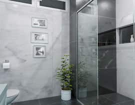 #81 pentru Small Bathroom Design de către ya5285