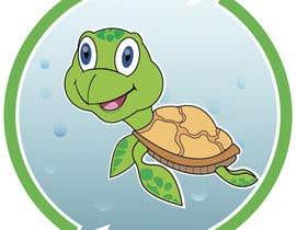 #61 para Turtle Face Illustration por Asif33