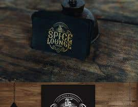 #47 for Design me a logo for spice lounge and slogan af andreasaddyp