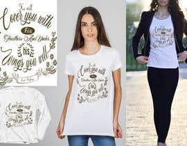 #23 cho T-shirt design 6 bởi anwerhossen