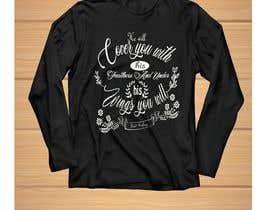 #24 cho T-shirt design 6 bởi anwerhossen