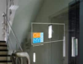 #58 para Diseñar un logotipo for Oh my loft de benjidomnguez