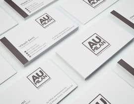 #441 for Business card and Logo design Round 2 af pritishsarker