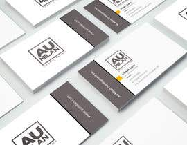 #407 untuk Business card and Logo design Round 2 oleh Ekramul2018
