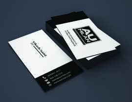 #351 untuk Business card and Logo design Round 2 oleh apple1839