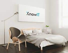 #328 for Company logo for KnowIT af iconetc