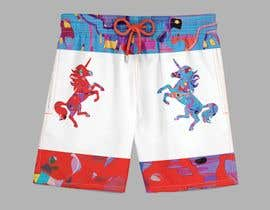 #14 for Design 1 to 5  pairs of swim trunks geared towards younger gay male by ratnakar2014