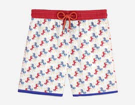 #17 for Design 1 to 5  pairs of swim trunks geared towards younger gay male by ratnakar2014