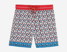 #22 for Design 1 to 5  pairs of swim trunks geared towards younger gay male by ratnakar2014