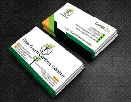 #210 for Business Card af moinuddin03