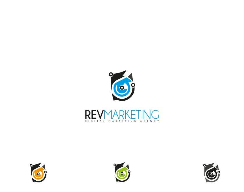 Konkurrenceindlæg #424 for Need to design a logo