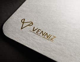#34 untuk Venniz logo (simple) oleh bdghagra1