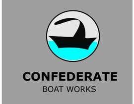 Nro 176 kilpailuun Confederate Boat Works. käyttäjältä punitsaxena1