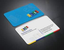 #76 para Business card/Tarjeta de Presentacion de arifjiashan