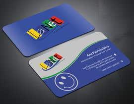 #101 para Business card/Tarjeta de Presentacion de arifjiashan