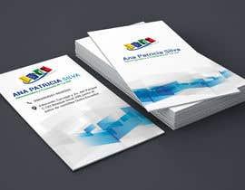 #67 para Business card/Tarjeta de Presentacion de sahinmia094