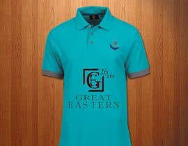 syfeul tarafından GE (Great Eastern) 26ers. Darts team. 26 is a score when you hit 20,5,1 a fairly bad throw. So would like this encorporated into the design. A full polo shirt için no 34