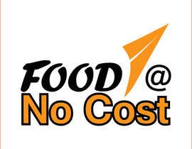#65 for Logo: Food @ No Cost by anwarbappy