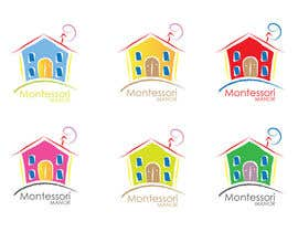 #13 for Logo Design for Childrens education center. af logo24060